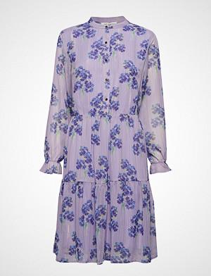 Sofie Schnoor kjole, Dress Knelang Kjole Lilla SOFIE SCHNOOR