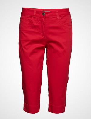 Brandtex jeans, Capri Pants Skinny Jeans Rød BRANDTEX