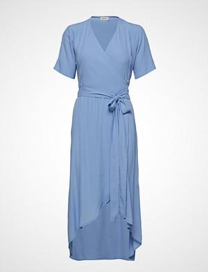 Residus kjole, Melanie Knelang Kjole Blå Residus