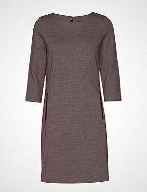 D1. N.H Hoodie Dress Kort Kjole