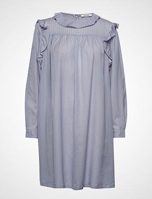 nué notes kjole, Sonia Dress Kort Kjole Blå NUÉ NOTES