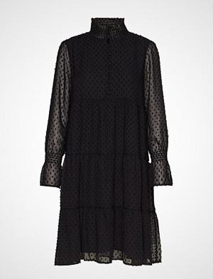 Sofie Schnoor kjole, Dress Knelang Kjole Svart SOFIE SCHNOOR