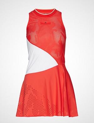 adidas Tennis kjole, Asmc Dress Kort Kjole Rød ADIDAS TENNIS