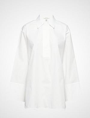 Dagmar skjorte, Lollo Langermet Skjorte Hvit DAGMAR