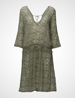Odd Molly kjole, Recreation Dress Knelang Kjole Grå ODD MOLLY