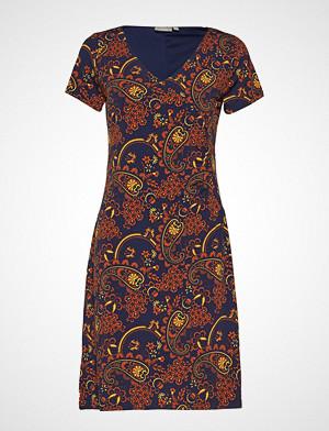 Fransa kjole, Fremself 2 Dress Knelang Kjole Multi/mønstret FRANSA