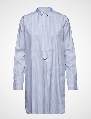 By Malene Birger Likarah Langermet Skjorte Blå BY MALENE