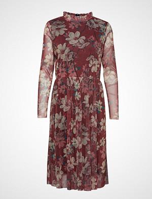 Sofie Schnoor kjole, Dress Knelang Kjole Rød SOFIE SCHNOOR