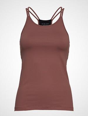 Filippa K Soft Sport singlet, Strap Yoga Tank T-shirts & Tops Sleeveless Rød FILIPPA K SOFT SPORT