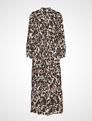 Munthe kjole, Kindle Knelang Kjole Multi/mønstret MUNTHE