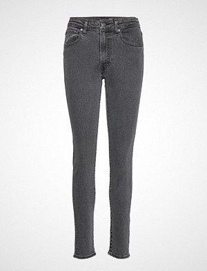 Levi's Made & Crafted jeans, Lmc 721 Lmc Shady Lady Slim Jeans Grå LEVI'S MADE & CRAFTED