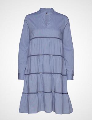 Sofie Schnoor kjole, Dress Knelang Kjole Blå SOFIE SCHNOOR