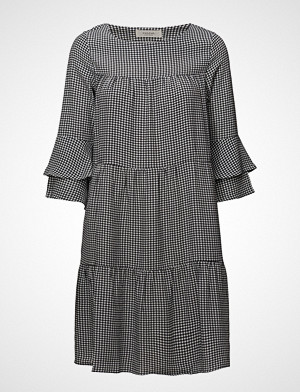 Pieszak kjole, Tira Dress Kort Kjole Svart PIESZAK