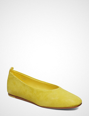 Marc O'Polo Footwear ballerinasko, Anita 2a Ballerinasko Ballerinaer Gul MARC O'POLO FOOTWEAR