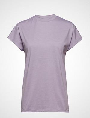 Won Hundred T-skjorte, Proof T-shirts & Tops Short-sleeved Lilla WON HUNDRED