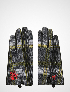 Desigual Accessories hansker, Gloves Tars Hansker Multi/mønstret DESIGUAL ACCESSORIES