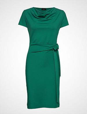 Residus kjole, Lily Dress Knelang Kjole Grønn RESIDUS