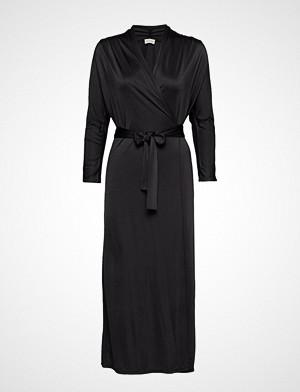 By Malene Birger kjole, Yasmin Maxikjole Festkjole Svart BY MALENE BIRGER