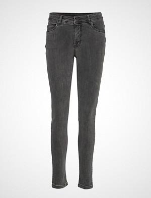 Signal jeans, Jeans Skinny Jeans Grå SIGNAL