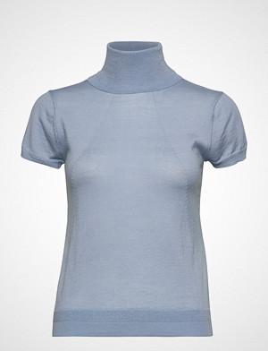Sand T-skjorte, Fellini - Lisbeth Top T-shirts & Tops Short-sleeved Blå SAND