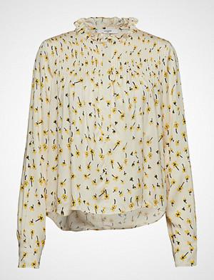 Lovechild 1979 skjorte, Isabel Shirt Langermet Skjorte Gul LOVECHILD 1979