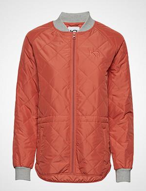 Kari Traa Spilde Jacket Outerwear Sport Jackets Oransje Kari Traa