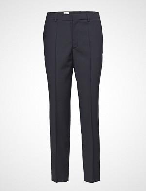 Filippa K Emma Cropped Cool Wool Trouser Bukser Med Rette