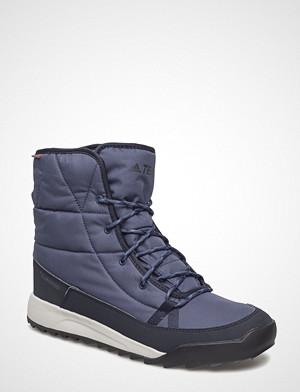 Adidas Performance boots, Terrex Choleah Padded Cp Snørestøvletter Støvletter Blå ADIDAS PERFORMANCE