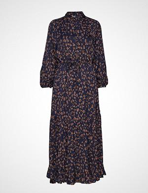 Munthe kjole, Haylin Maxikjole Festkjole Blå MUNTHE