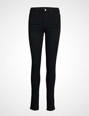 Filippa K jeans, Lola Super Stretch Jeans Skinny Jeans Svart FILIPPA K