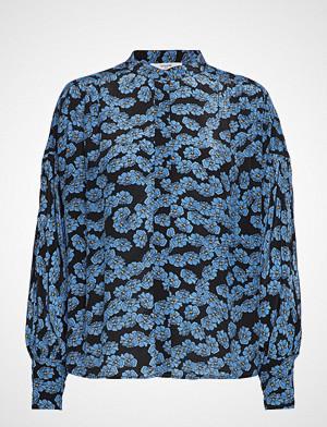 Lovechild 1979 skjorte, Lauren Shirt Langermet Skjorte Blå LOVECHILD 1979