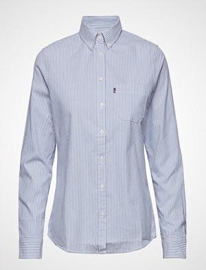 Se TILBUD på Lexington Clothing Sarah Oxford Shirt hos