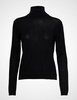 Sand genser, Fellini - Trish Høyhalset Pologenser Svart SAND