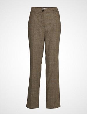 Gerry Weber Edition bukse, Leisure Trousers Lon Vide Bukser Brun GERRY WEBER EDITION