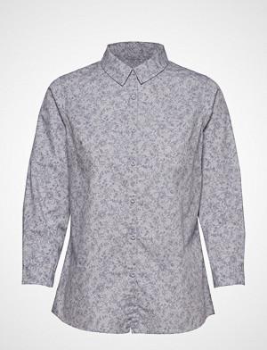 Signal skjorte, Shirts Langermet Skjorte Grå SIGNAL