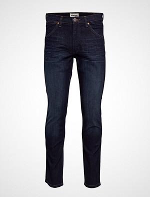 Wrangler collegegenser, 11mwz Slim Jeans Blå WRANGLER