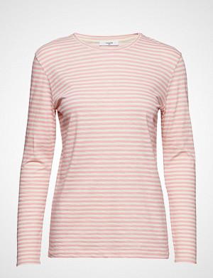 Lovechild 1979 T-skjorte, London T-Shirt T-shirts & Tops Long-sleeved Rosa LOVECHILD 1979