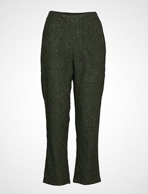 Ichi bukse, Ihimala Pa Bukser Med Rette Ben Grønn ICHI