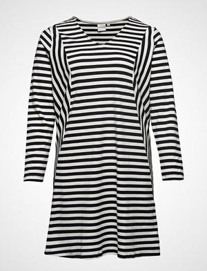 Junarose kjole, Jrrise Ls Above Knee Dress- S Knelang Kjole Multi/mønstret JUNAROSE