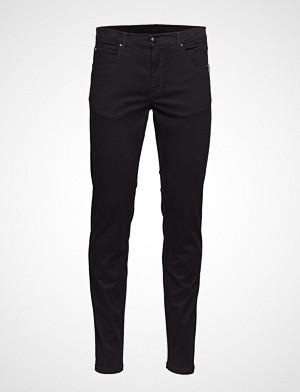 Sand collegegenser, Suede Touch - Burton Ns 32 Slim Jeans Svart SAND