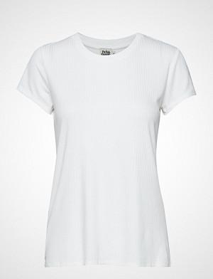 Twist & Tango T-skjorte, Jasmine Top T-shirts & Tops Short-sleeved Hvit TWIST & TANGO