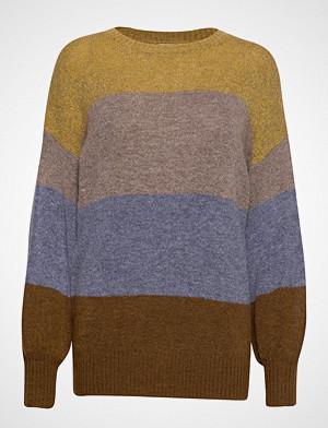 Ichi genser, Ihamara Ls6 Strikket Genser Multi/mønstret ICHI