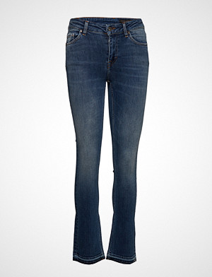 Tiger of Sweden Jeans jeans, Lora Skinny Jeans Blå TIGER OF SWEDEN JEANS