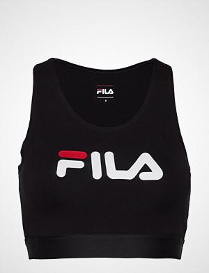 FILA singlet, Women Josette Crop Top T-shirts & Tops Sleeveless Svart FILA