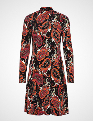 Marciano by GUESS kjole, London Bow Dress Knelang Kjole Multi/mønstret MARCIANO BY GUESS