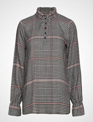 Soyaconcept skjorte, Sc-Boston Langermet Skjorte Multi/mønstret SOYACONCEPT
