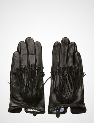 DAY et hansker, Day Glove Tassel Hansker Svart DAY ET