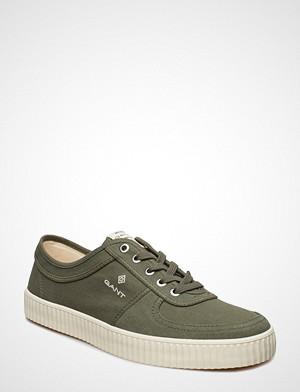 Gant sneakers, Tellus Low Lace Shoes Sneakers Sko Grå GANT