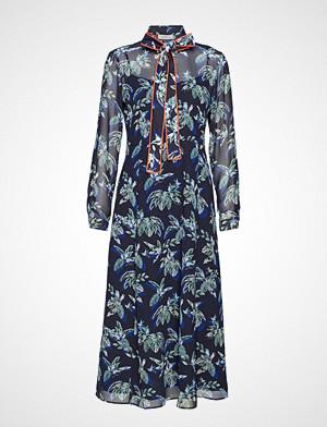 Marella kjole, Salima Knelang Kjole Blå MARELLA