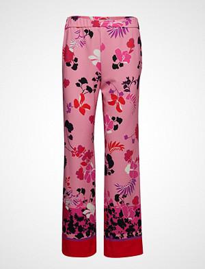 Betty Barclay bukse, Trousers Vide Bukser Rosa BETTY BARCLAY